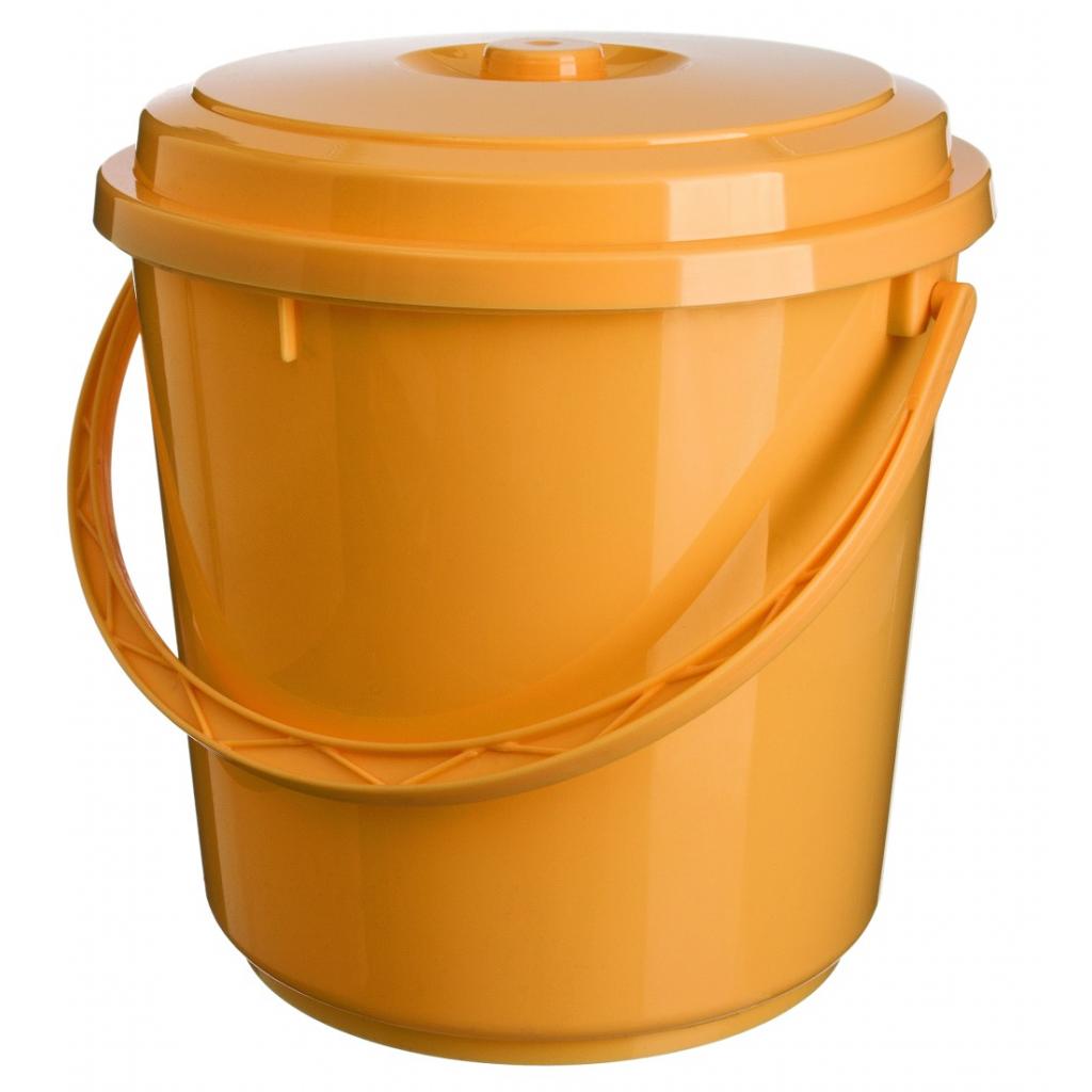 Bucket amp; Lid  Sanja IPPI